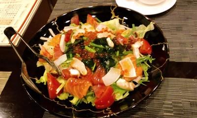 手造り豆腐・旬鮮料理 割烹安仁屋の料理2