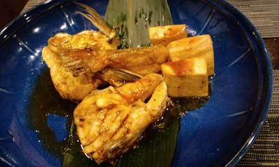 手造り豆腐・旬鮮料理 割烹安仁屋の料理6