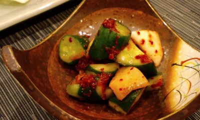 手造り豆腐・旬鮮料理 割烹安仁屋の料理9